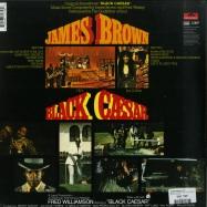 Back View : James Brown - BLACK CAESAR O.S.T. (LTD LP) - Polydor / 6771756