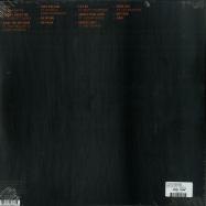 Back View : Stanton Warriors - RISE (2LP, 180 G VINYL) - NEW STATE MUSIC / NEW9349LP
