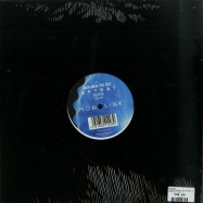Back View : Monolink - REMIXES (ARTBAT, BEN BOEHMER, PATRICE BAEUMEL) - Embassy One / EOM004