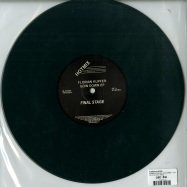 Back View : Florian Kupfer - GOING DOWN EP (COLOURED 10 INCH) - Hotmix Records / HM024