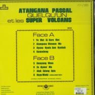 Back View : Atangana Pascal - YE MOT AI KARE MOT (LTD LP + MP3) - Nanga Boko / NBK-002