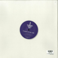 Back View : TOMMY VICARI JNR - OVER AND OVER AND OVER PT. 1+2 / G AND G AND G - Ground Service Records / GROUND004