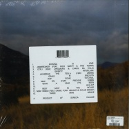 Back View : Injury Reserve - INJURY RESERVE (LP) - Loma Vista / 7209802