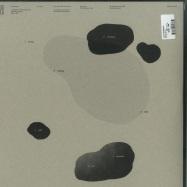 Back View : Julian Edwardes - CONSONANCE - Phainomena / Phainomena01