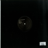 Back View : Cinthie - KISS AND FLY (VINYL ONLY) - Key Vinyl / KEYRAINBOW002