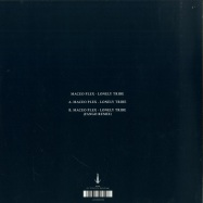 Back View : Maceo Plex - LONELY TRIBE (FANGO REMIX) - Afterlife / AL028