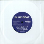 Back View : Marcus Upbeat - SHES SO SWEET / FREE THE SPIRIT (7 INCH) - Blue Beat / BB4012