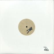 Back View : Juan MacLean - THE LONE DANCER - Lovedancing / LD11