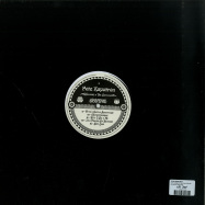 Back View : Pete Zapatron - WELCOME 2 THE CACTUS EP - Birthportal / BTPTL003