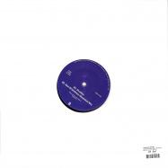 Back View : The Nighttripper - HOUR OF DARKNESS / DEADLINE - DBH Music Records / DBH-002