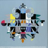 Back View : Various Artists - SPEICHER 113 - Kompakt Extra / Kompakt Ex 113