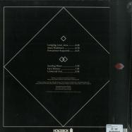 Back View : Majeure - MASS FLASHBACK (LP) - Holodeck / HD60