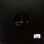 Back View : Lefthook - VOYAGE (10 INCH) - FA>IE / FR013