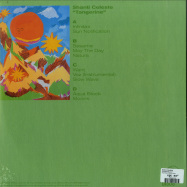 Back View : Shanti Celeste - TANGERINE (2LP) - Peach Discs / PEACH 008LP