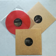 Back View : Abstract Division & Stefan Vincent - DYNAMIC REFLECTION SALES PACK 001 (3X12 INCH) - Dynamic Reflection / DREFPACK001