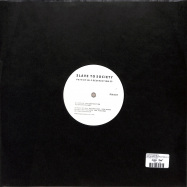 Back View : Slave To Society - PATH OF SELF DESTRUCTION EP (PERC REMIX) - Pure Hate Trax / PH001