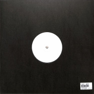 Back View : Unknown Artist - THE WHITE RABBIT / GENERAL DUPPY - Rarefied / RAREBLK5