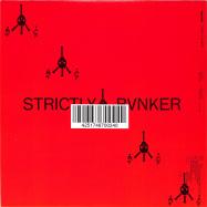 Back View : Boys Noize - STRICTLY BVNKER - Boysnoize Records / BNR202