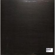 Back View : Nandu - HORISONT EP - TAU / TAU018