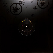 Back View : Prok & Fitch - TEASE - Hot Creations / HOTC161