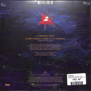 Back View : Coldplay - CHRISTMAS LIGHTS (BLUE 7 INCH) - Parlophone / 9029517780