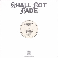 Back View : Jaymie Silk - THE LEGEND OF JACK JOHNSON EP - Shall Not Fade / SNF052