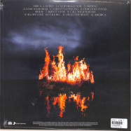 Back View : London Grammar - CALIFORNIAN SOIL (LP) - Island / 9826171