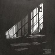 Back View : Senh - CLOUDS EP (REPRESS) - Planet Rhythm / PRRUKBLK061RP