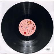 Back View : Jenifa Mayanja - SCHEME (GREEN VINYL) - Soul Print Recordings / SLPVNL009