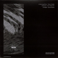Back View : Various Artists - GROOVESTREET 001 (180G / VINYL ONLY) - GRVSTRT Records / GRVSTRT001