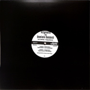 Back View : Azymuth vs Daniele Baldelli - JAZZ CARNIVAL / YOUNG EMBRACE EP - Mondo Groove / MGMS05
