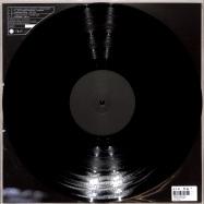 Back View : Various Artists - LIQUID COLOURS - rauh / RH009