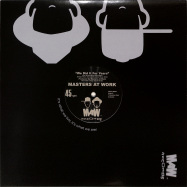 Back View : Masters At Work - WE DID IT FOR YEARS (COLOURED VINYL) - MAW Records / MAW-2022