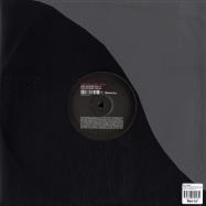 Back View : Disco Bros - TIME STILL DRIFTS AWAY (SOULSHAKERS RMX) - Nebula /  NEBTXX071