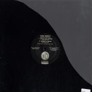 Back View : Dark Comedy - CORBOMITE MANEUVER EP - MS18