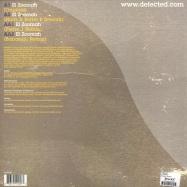 Back View : Ueberfett - EL ZOOMAH - Defected / DFTD203