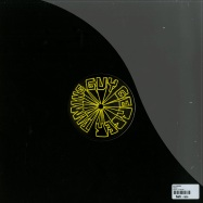 Back View : Guy Gerber - TIMING - Cocoon / Cor12056