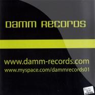 Back View : Josh - SUNDANCE / 19055 - Damm Records / Damm001