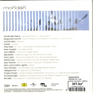 MONDAEN VOL. 3 (CD)