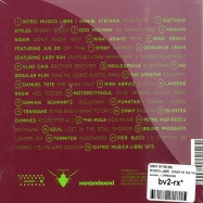 MUSICA LIBRE - DINKY IN THE MIX (2CD)