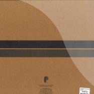 Back View : Matthias Matty Heilbronn feat Monique Bingham - GO BETTER - Papa Records / PAPA023