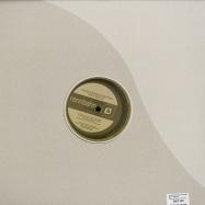 Back View : Miyagi & Ronald Christoph - BETTY ROSE EP - Rennbahn Records / Renn004