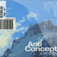 ANTI CONCEPT (CD)
