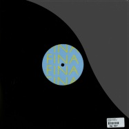 Back View : Morning Factory - SULTANS OF SWING EP - Fina / FINA005
