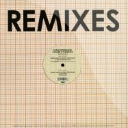 Back View : Franz Ferdinand & Debbie Harry - COVERS EP REMIXES VOL. 2 (DOP / BRENNAN GREEN) - Domino Recording / RUG460T