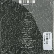 SEBENZA (CD)