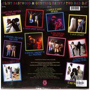 TWO BAD DJ (LP)