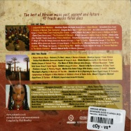 Back View : Various Artists - BEGINNERS GUIDE TO AFRICA (3CD) - Nascente / NSBOX096