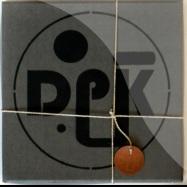 Back View : Dapayk Solo - COLOURS (DPK1-10 + DPK11 / VINYL ONLY) - DPK / DPKCOMP1