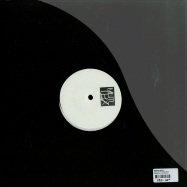 Back View : Mental Model - BIPOLAR EP (VINYL ONLY) - Mental Trax / MNTLNO.301